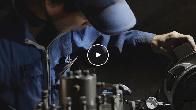 鍋に、0.01mmの精度。それが、メイド・イン・ジャパン。イメージ写真