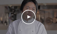 Chef Interviewの動画サムネイル